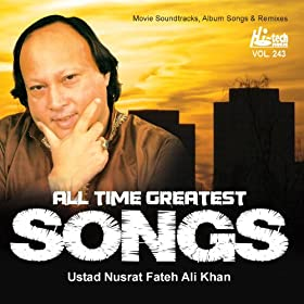 Nusrat Fateh Ali Khan Song Download