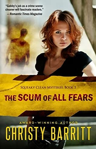 book cover of The Scum of All Fears