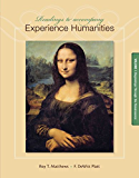 Readings to Accompany Experience Humanities Volume 1