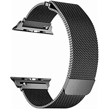 Amazon.com: mocobe Compatible for iWatch Band 38mm and