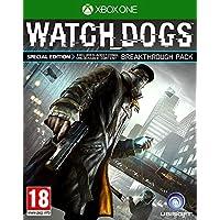 Ubisoft Watch Dogs Special Ed. [Xbox One]