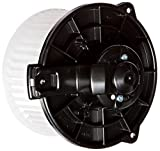 Genuine Toyota Parts 87103-0C010 Heater Fan/Motor
