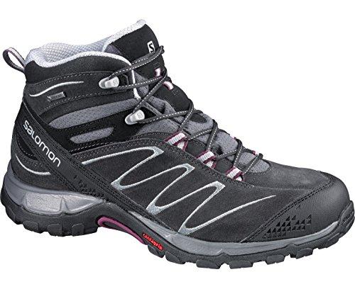 Ellipse Low Ohne Mid GTX Trekking Salomon Walking LTR and Shoes Women's Farbe Uw7qwX5