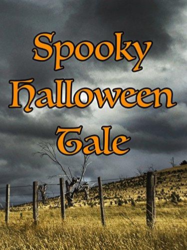 Spooky Halloween Tale (Scary Halloween Movies Full)