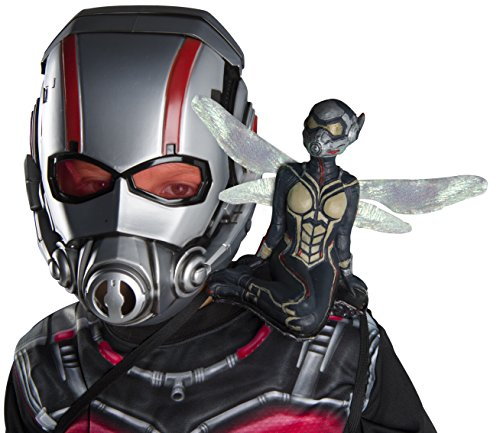 Rubie's Ant-Man Shoulder Accessory, (Wasp Movie Costume)