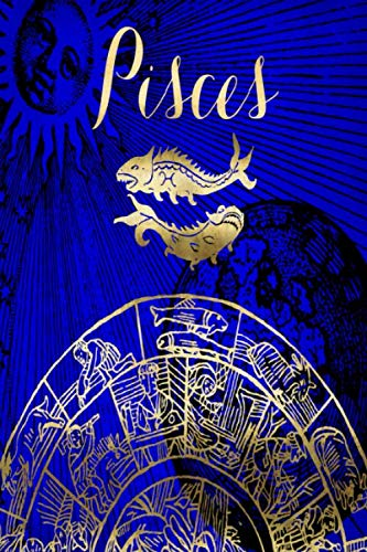 Pisces Horoscope 2020 - 2020 Daily Planner Pisces Symbol Astrology Zodiac Sign Horoscope 388 Pages: 2020 Planners Calendars Organizers Datebooks Appointment Books Agendas