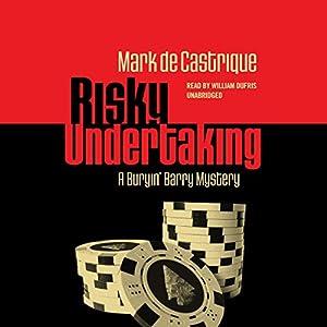 Risky Undertaking Audiobook