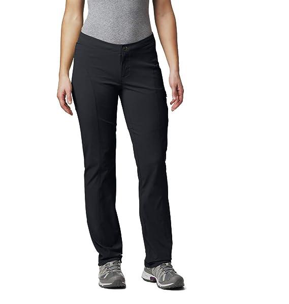 afa1ce08 Columbia Womens Standard Just Right Straight-Leg Pant