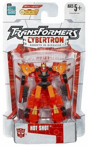Transformers Legends Of...