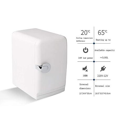 Xyanzi Frigoríficos mini Mini Refrigerador for La Oficina ...