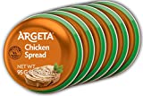 Argeta Pate Spread, Chicken, 3.35oz