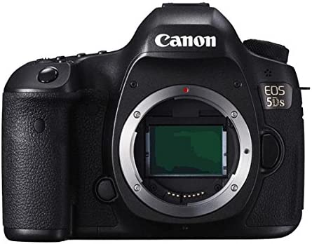 Canon EOS 5DS - Cámara Reflex Digital de 50.6 MP (CMOS, DIGIC 6 ...
