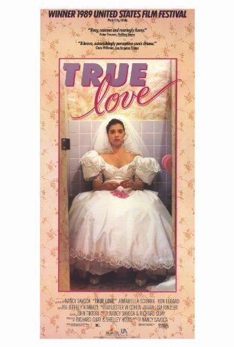 Unadulterated Love POSTER Movie (27 x 40 Inches - 69cm x 102cm) (1989)