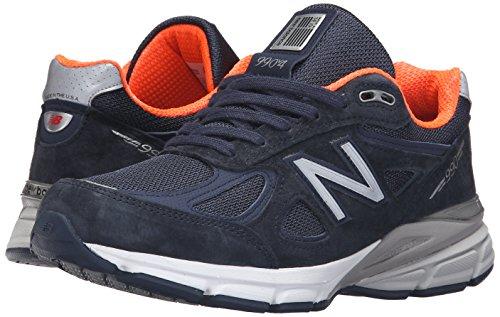 Marino De Zapatillas Para Mujer New Correr Balance xYHPwv