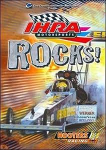 Ihra Motorsports Rocks