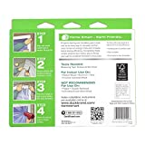 Duck Brand Indoor 5-Window Shrink Film Insulator Kit, 62-Inch x 210-Inch, 281504