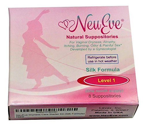 NeuEve® Dryness Care Silk Formula