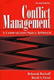 Conflict Management 2nd Edition