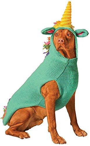 Chilly Dog 2002141 Dog Sweater, XS