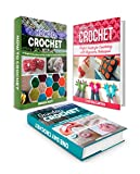 How To Crochet Box Set: 25 Incredible Tips on How to Crochet  Afghan Patterns and Other Easy Crochet Patterns