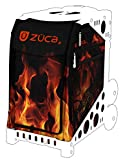 Zuca Blaze Sport Insert Bag (Bag Only) - Red Hot Flames Design