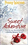 Sweet Adventure (The Klaus Brothers Book 3)