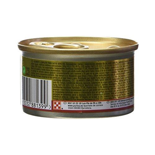 Gourmet - Gold Terrine con Pollo, 85 g