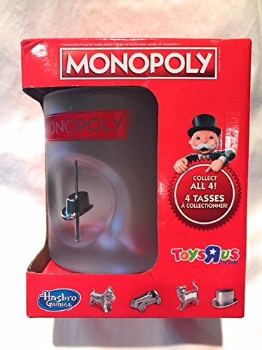 Monopoly Mug - Monopoly Mug