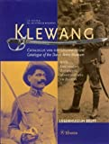 img - for Klewang: Catalogue of the Dutch Army Museum by Jan Piet Puype (2004-02-15) book / textbook / text book