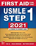 First Aid for the USMLE Step 1 2021, Thirty First