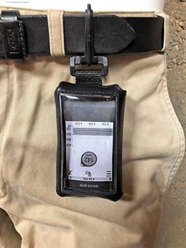 Dexcom G5Touch/G6 Vertical Clip case