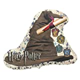 """Harry Potter 21"""" Sorting Hat Shaped Foil Balloon"""