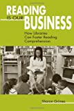 Reading Is Our Business, Sharon Grimes, 0838909124