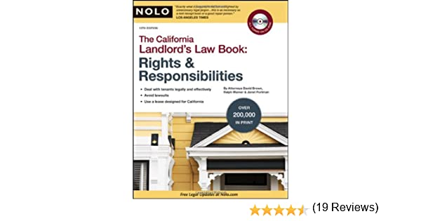 california department of real estate reference book