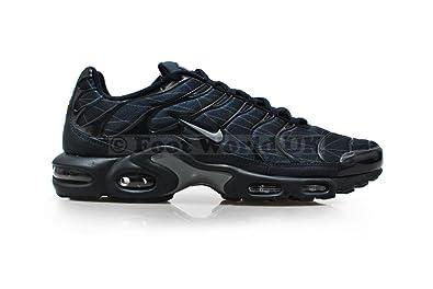 Nike Air Max Plus Txt Schuhe Sneaker Blau 400 (46): Amazon