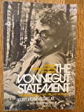 img - for The Vonnegut Statement: Original Essays on the Life and Work of Kurt Vonnegut, Jr. book / textbook / text book