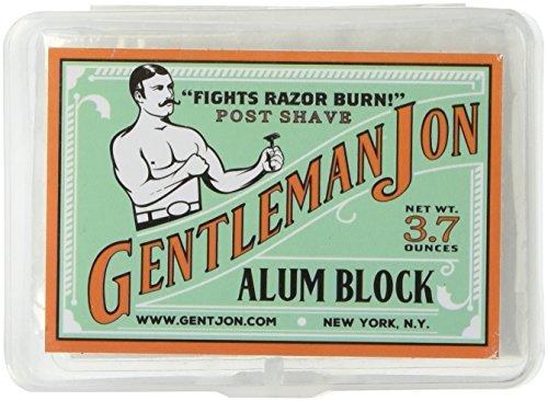 Gentleman Jon 3.7 Ounce Alum Case