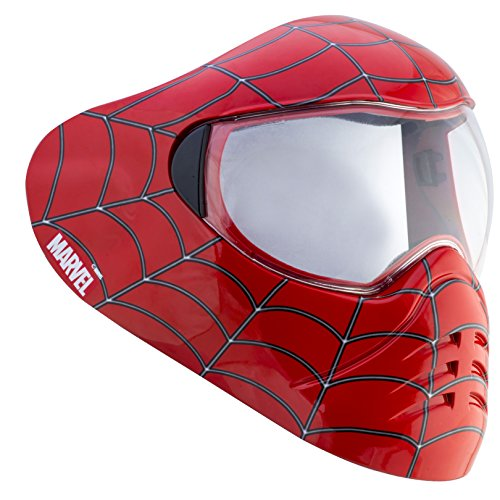 Save Phace 3012749 SUM Series Spiderman Sport Utility Mask (Mask Phace Utility Sport)