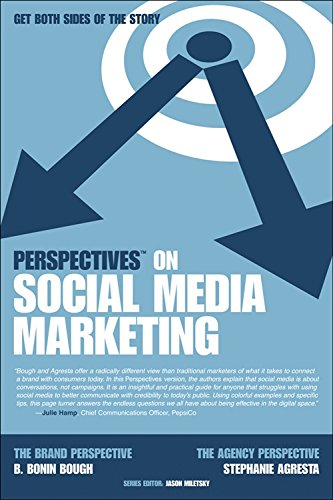 Read Online Perspectives on Social Media Marketing ebook