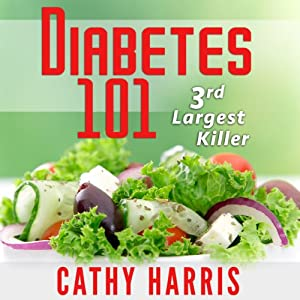 Diabetes 101 Audiobook