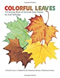 img - for Colorful Leaves A Coloring Book of Artwork from Nature book / textbook / text book