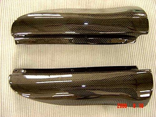 350z Rear Lip Spoiler - 9