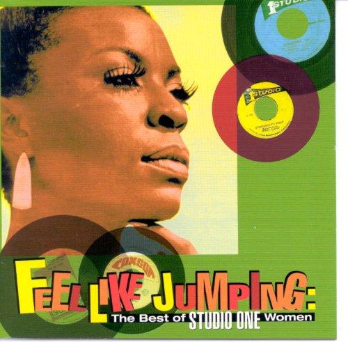 Feel - Feel Like Jumping: Best Of Studio One Women - Zortam Music
