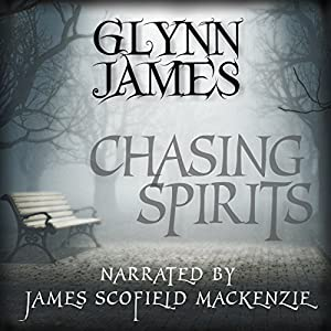 Chasing Spirits Audiobook