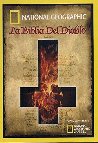 LA BIBLIA DEL DIABLO (DEVIL'S BIBLE)