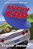 Lucky Cap, Patrick Jennings, 1606843060