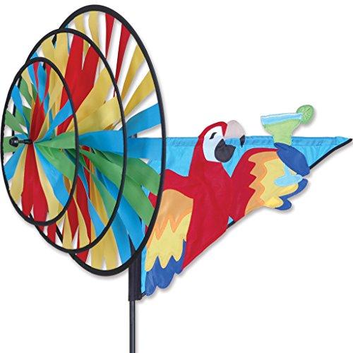 Premier Kites Triple Spinner - 5 O' Clock ()
