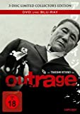 Outrage - Limited Edition (DVD & Bluray) [Collector's Edition]