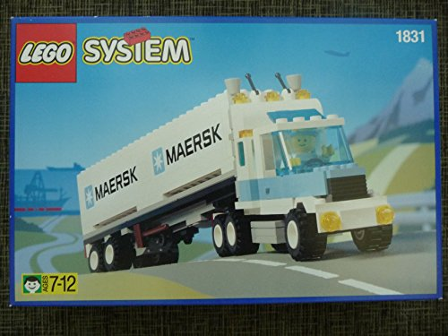 lego-classic-town-maersk-line-container-lorry-1831