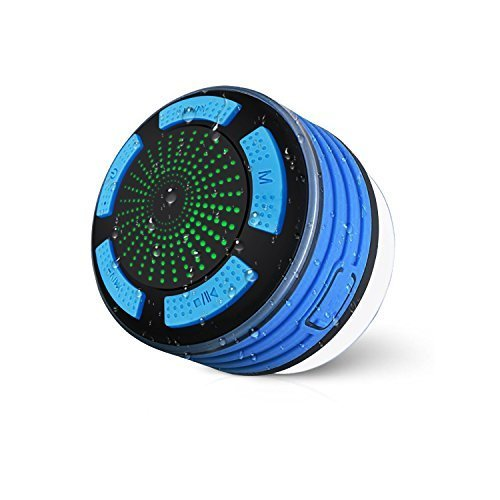 Ipod Speaker With Led Lights in Florida - 6
